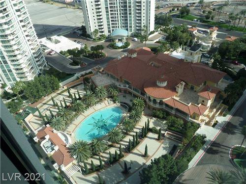 Photo of 2777 Paradise Road #2602, Las Vegas, NV 89109 (MLS # 2322420)
