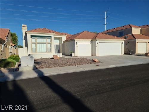 Photo of 3004 Red Bay Way, Las Vegas, NV 89128 (MLS # 2330420)