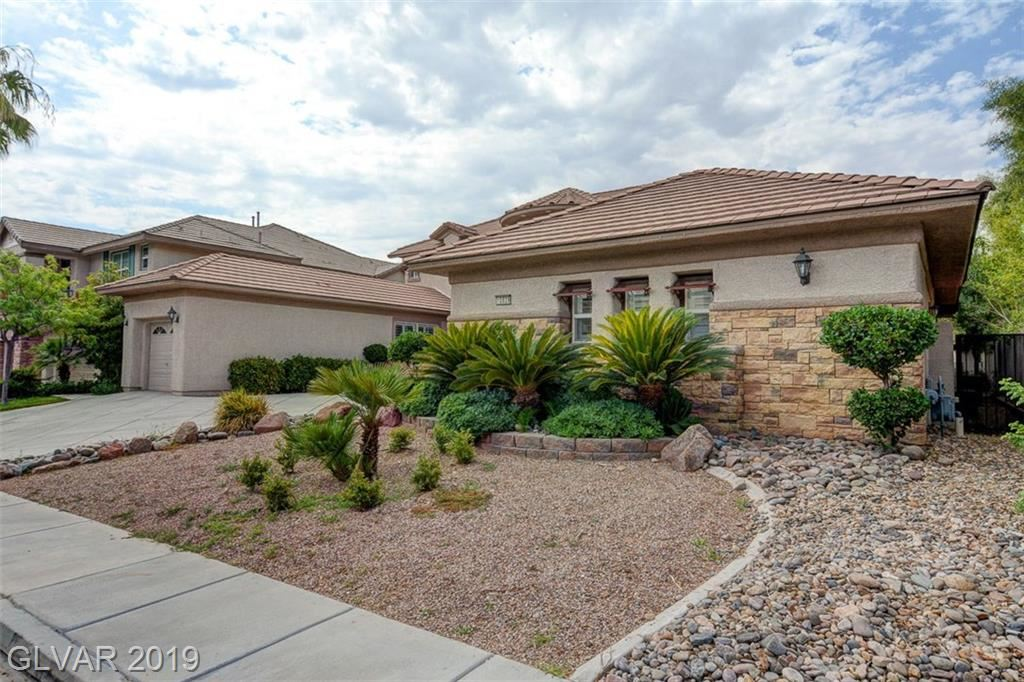 Photo of 10829 ICKWORTH Court, Las Vegas, NV 89135 (MLS # 2146420)