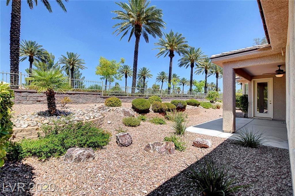 Photo of 4402 PALLONI Court, Las Vegas, NV 89135 (MLS # 2220420)
