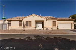 Photo of 7732 RESPECT Avenue, Las Vegas, NV 89131 (MLS # 2150421)