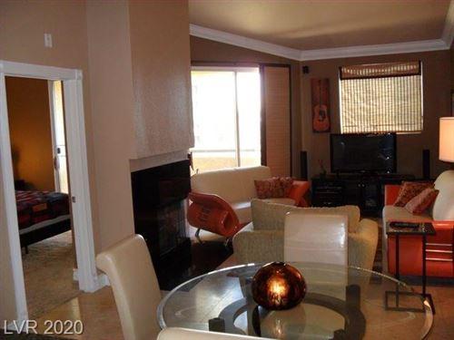 Photo of 270 East FLAMINGO Road #413, Las Vegas, NV 89169 (MLS # 2196421)