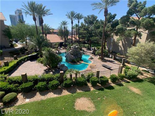 Photo of 4200 Valley View Boulevard #2039, Las Vegas, NV 89103 (MLS # 2209421)
