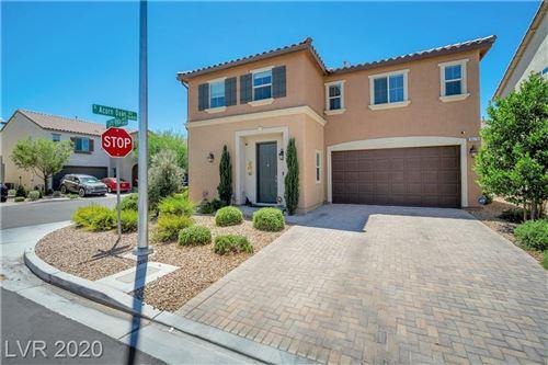 Photo of 9579 Lofty Vista Avenue, Las Vegas, NV 89148 (MLS # 2210421)