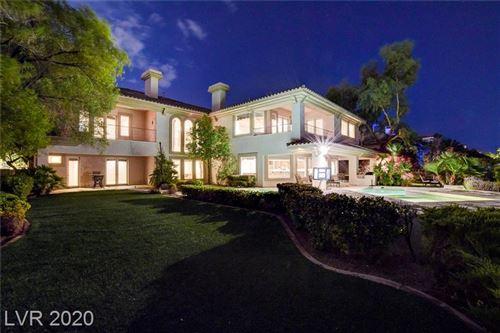 Photo of 1531 Villa Rica Drive, Henderson, NV 89052 (MLS # 2235421)