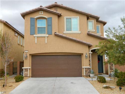 Photo of 6276 Point Isabel Way, Las Vegas, NV 89122 (MLS # 2331421)