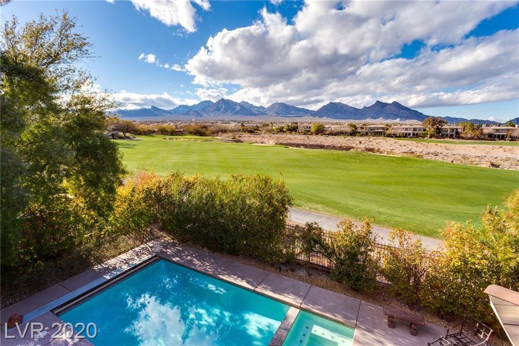 Photo of 10332 SUMMIT CANYON Drive, Las Vegas, NV 89144 (MLS # 2180421)