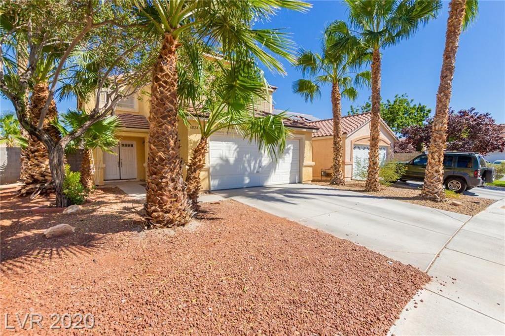 Photo of 6024 Hidden Rock Drive, North Las Vegas, NV 89031 (MLS # 2236421)