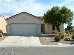 Photo of 3509 KINGBIRD Drive, North Las Vegas, NV 89084 (MLS # 2135422)