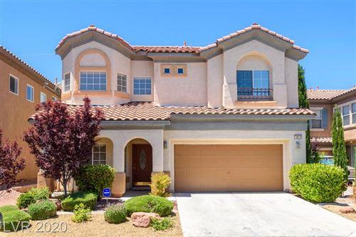 Photo of 10819 Vestone, Las Vegas, NV 89141 (MLS # 2200422)