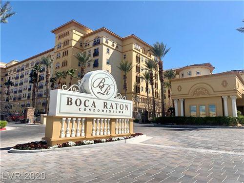 Photo of 2405 West Serene Avenue #623, Las Vegas, NV 89123 (MLS # 2219422)