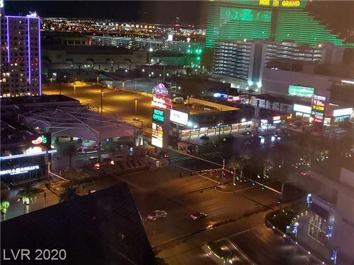 Photo of 3722 Las Vegas Blvd #1404, Las Vegas, NV 89158 (MLS # 2226422)