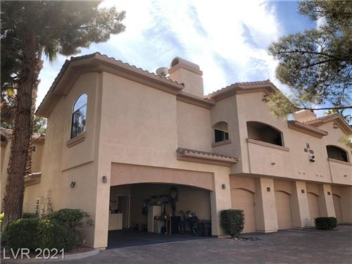 Photo of 2050 Warm Springs Road #1423, Henderson, NV 89014 (MLS # 2279422)