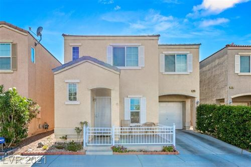 Photo of 7465 Sol Duc Street, Las Vegas, NV 89139 (MLS # 2318422)