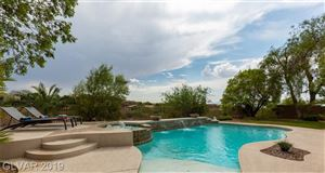 Photo of 9 DRY BROOK Trail, Henderson, NV 89052 (MLS # 2092423)