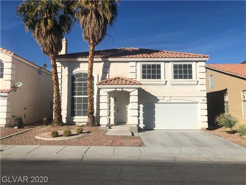 Photo of 8744 COUNTRY VIEW Avenue #n/a, Las Vegas, NV 89129 (MLS # 2167423)