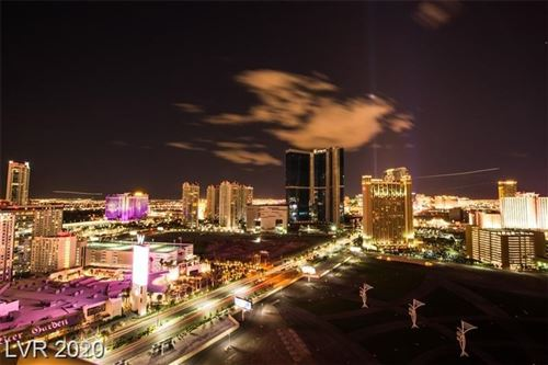 Photo of 200 Sahara Avenue #2704, Las Vegas, NV 89102 (MLS # 2247423)