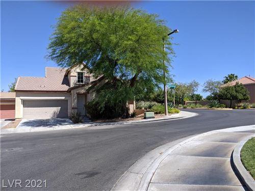 Photo of Las Vegas, NV 89135 (MLS # 2304423)