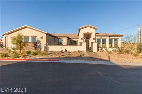 Photo of 5861 Noah Springs Court, Las Vegas, NV 89149 (MLS # 2342423)