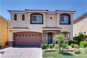 Photo of 6429 GRAND MAYNE Court, Las Vegas, NV 89139 (MLS # 2103424)