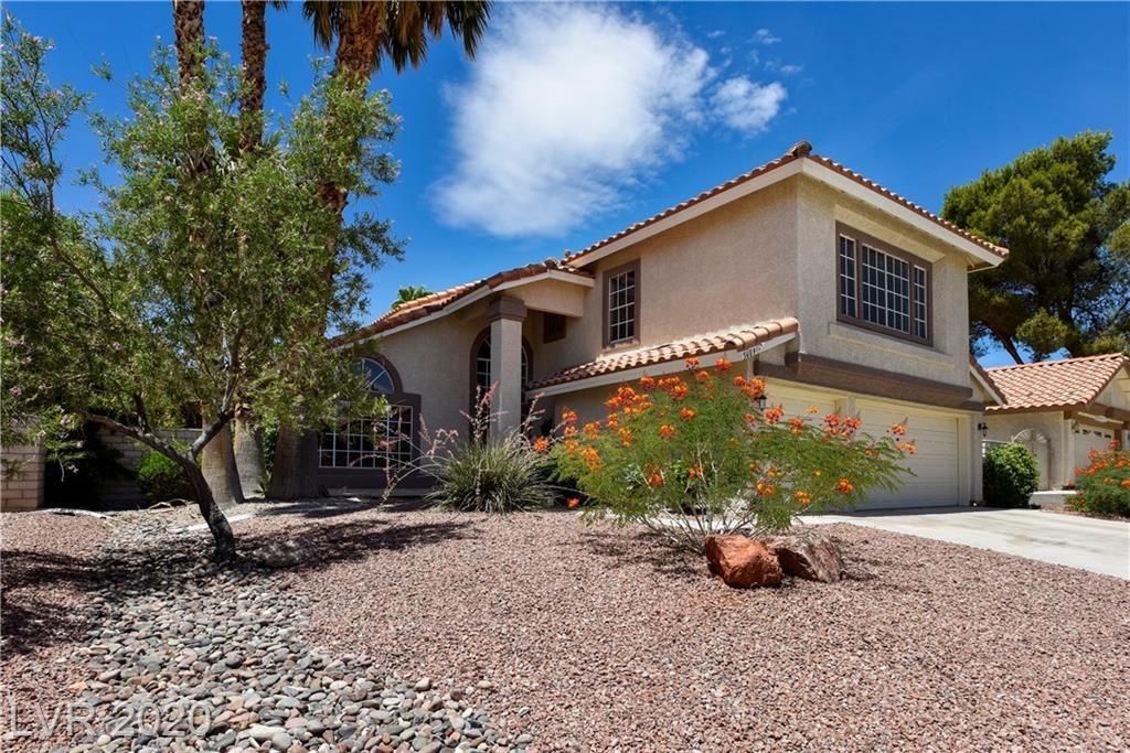 Photo of 5609 Indian Ridge, Las Vegas, NV 89031 (MLS # 2201424)