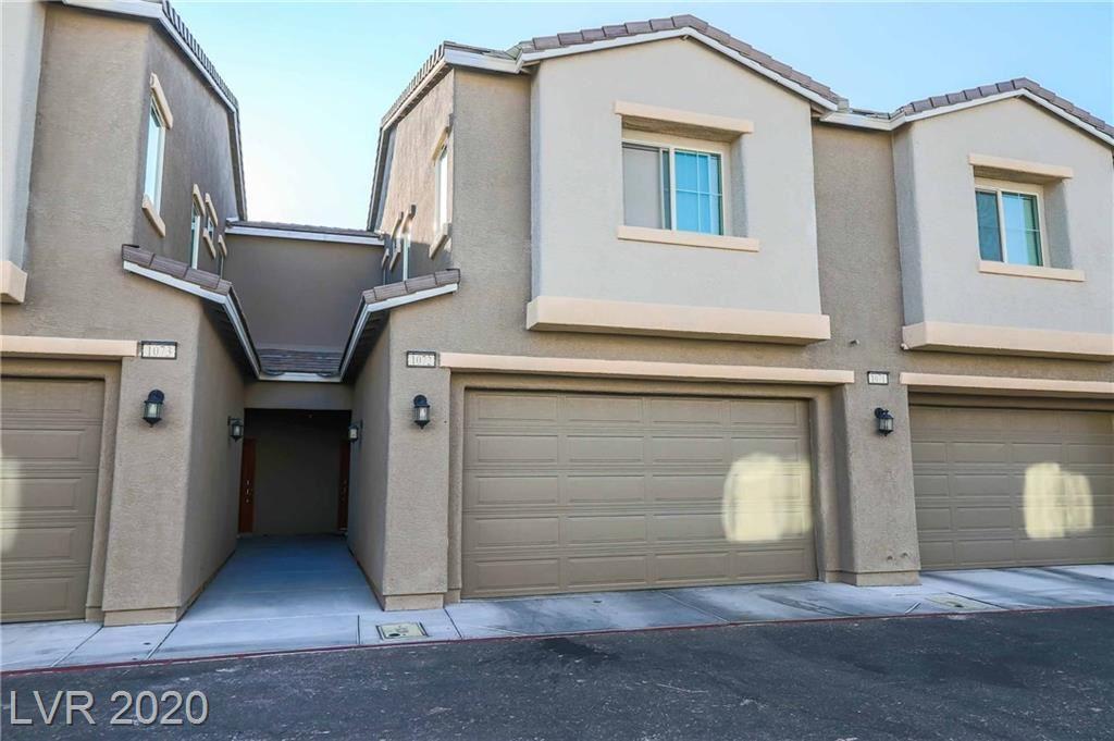 Photo of 4535 Ponsard Court #1072, North Las Vegas, NV 89031 (MLS # 2230424)