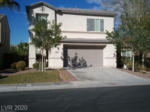 Photo of 2820 Dowitcher, North Las Vegas, NV 89084 (MLS # 2203425)