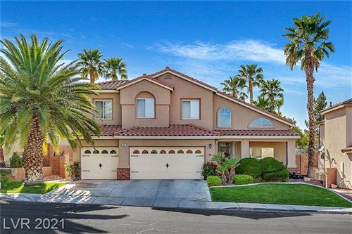 Photo of 493 First Light Street, Henderson, NV 89052 (MLS # 2285425)