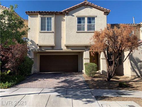 Photo of 8424 Bellery Avenue, Las Vegas, NV 89143 (MLS # 2336425)