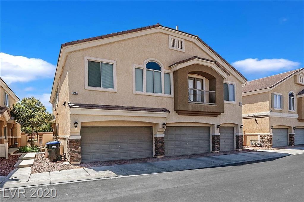 Photo of 6732 Lavender Lilly Lane #3, North Las Vegas, NV 89084 (MLS # 2205425)