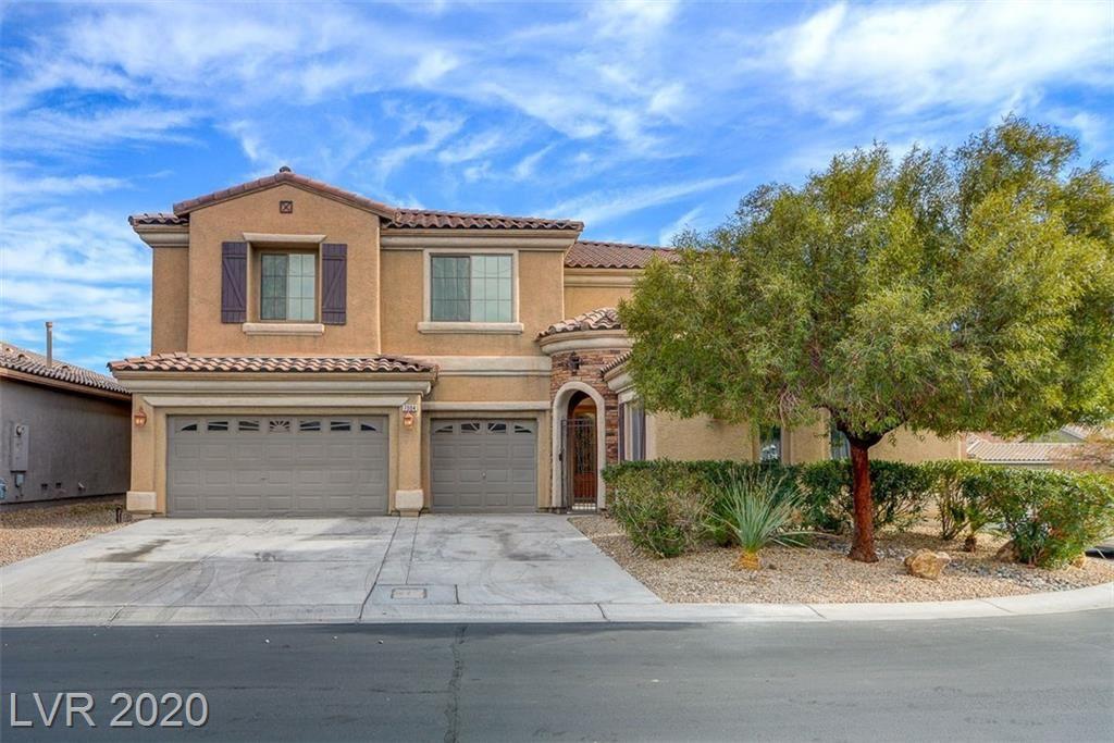 Photo of 7904 Farralon Ridge, Las Vegas, NV 89149 (MLS # 2210425)