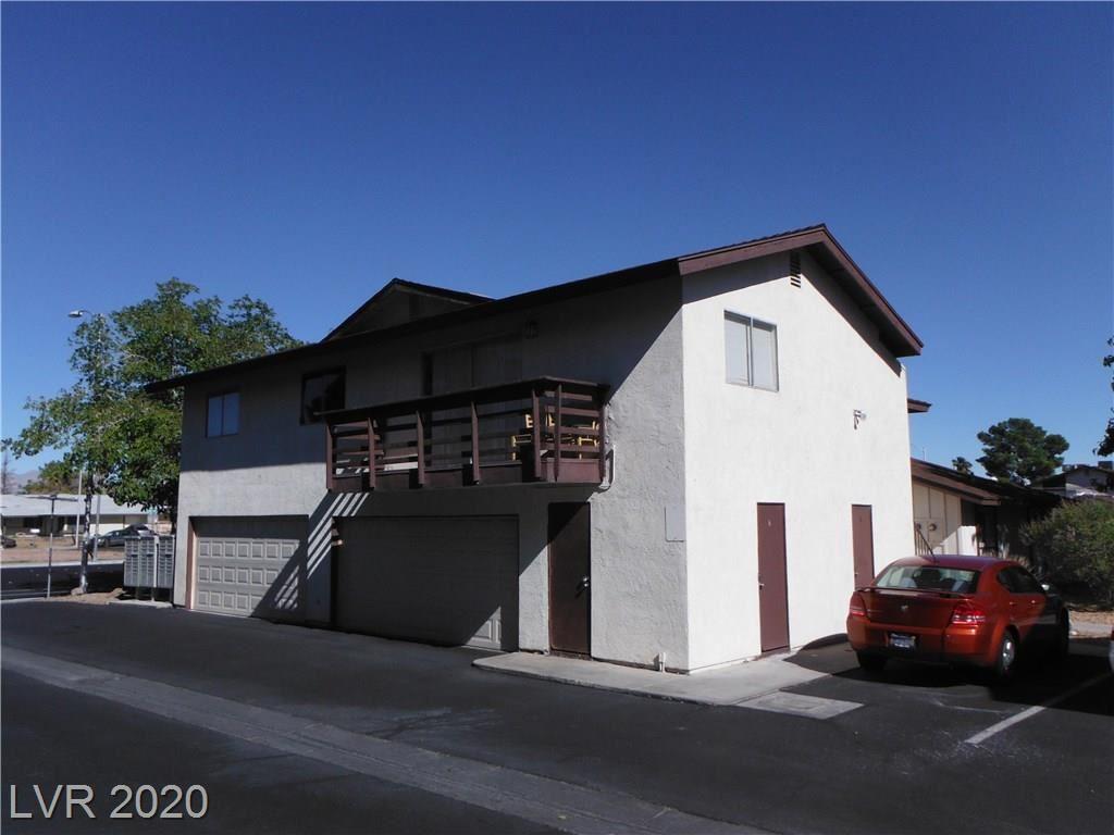 Photo of 2374 Cardiff Lane #B, Las Vegas, NV 89108 (MLS # 2218425)