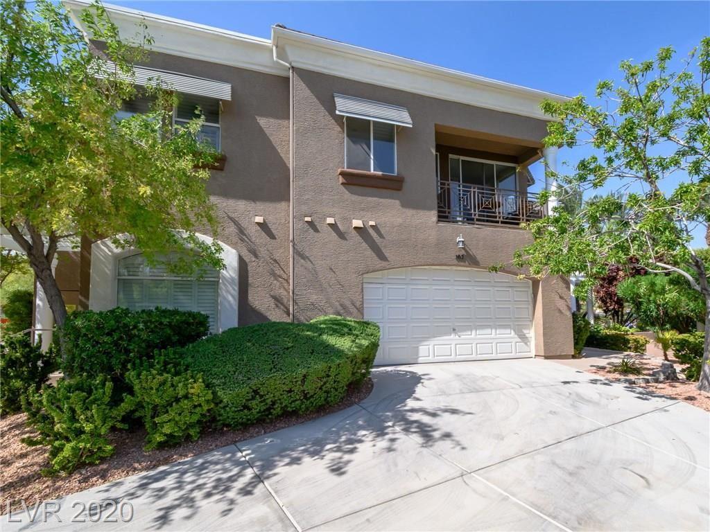 Photo of 1405 San Juan Hills Drive #102, Las Vegas, NV 89134 (MLS # 2229425)