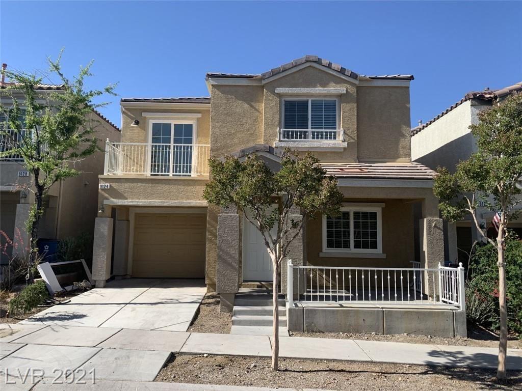 Photo of 9124 Alluring Avenue, Las Vegas, NV 89149 (MLS # 2292425)