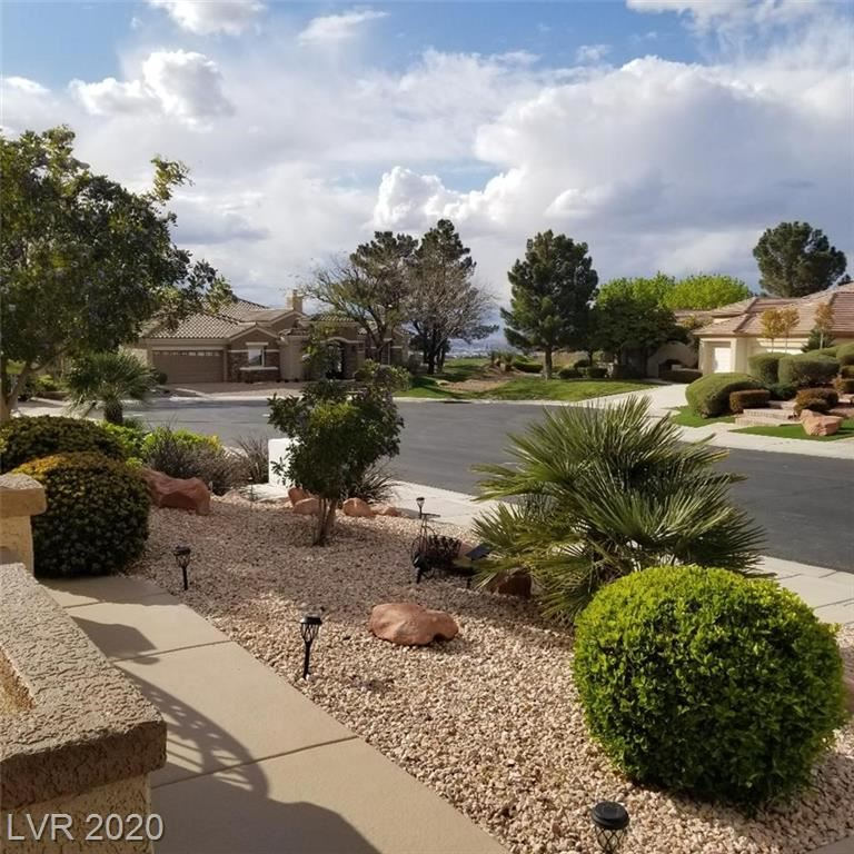 Photo of 2755 Grand Forks Road, Henderson, NV 89052 (MLS # 2208426)