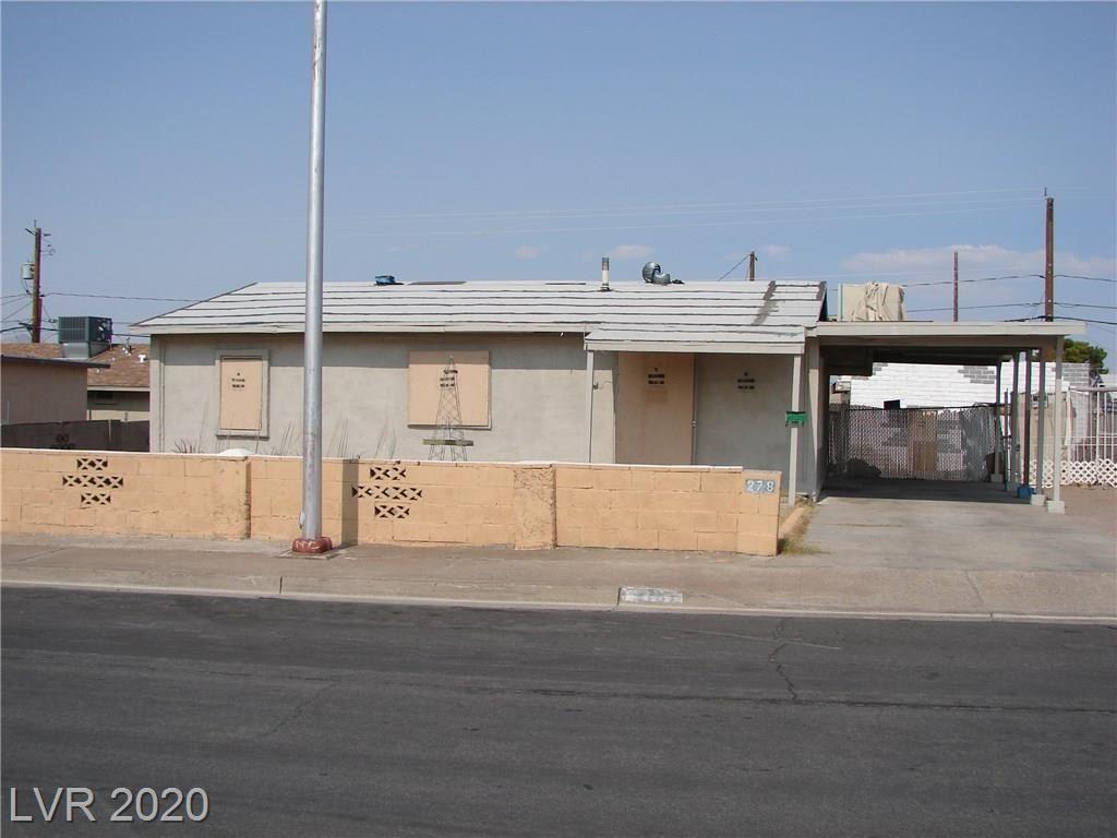 Photo of 278 Tungsten Street, Henderson, NV 89015 (MLS # 2231426)