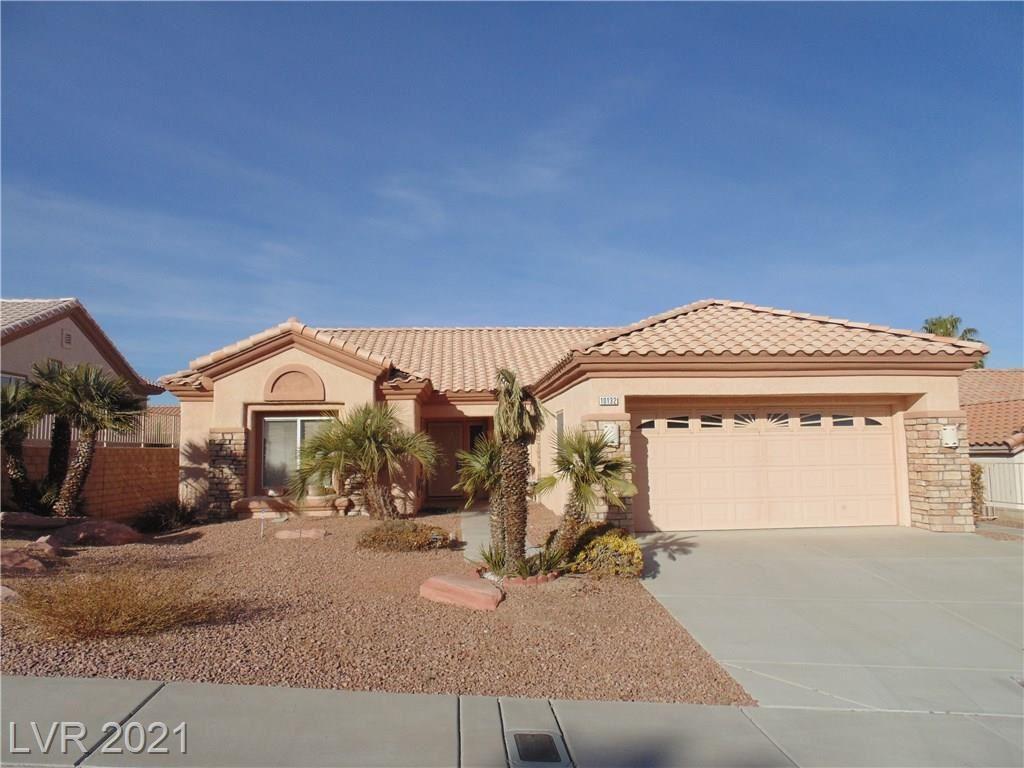 Photo of 10132 Middle Ridge Drive, Las Vegas, NV 89134 (MLS # 2261426)