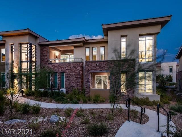 Photo of 11280 Granite Ridge Drive #1020, Las Vegas, NV 89135 (MLS # 2316426)