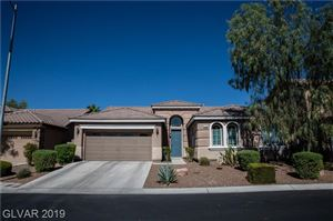 Photo of 7741 Tortoise Shell Street, Las Vegas, NV 89149 (MLS # 2115427)