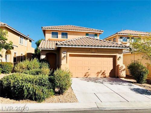 Photo of 328 Napa Hills Drive, Las Vegas, NV 89144 (MLS # 2184427)