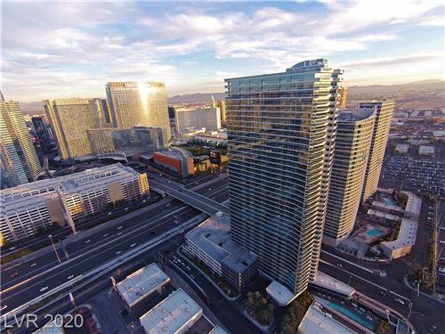 Photo of 4471 DEAN MARTIN Drive #3405, Las Vegas, NV 89103 (MLS # 2190427)