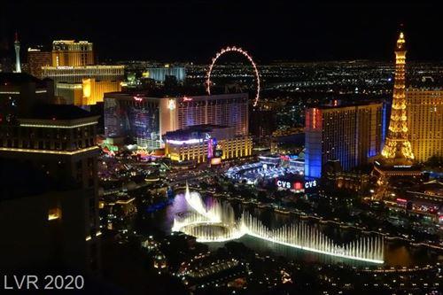 Photo of 2600 Harmon Avenue #23030, Las Vegas, NV 89158 (MLS # 2250427)