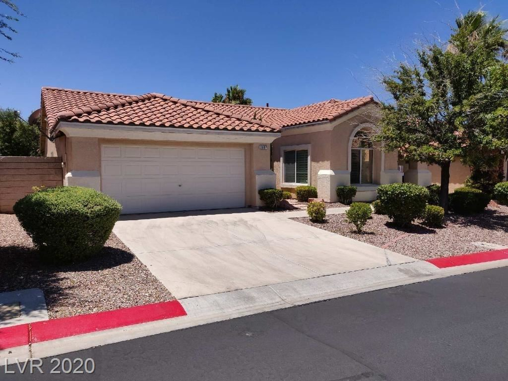 Photo of 2937 Formia, Henderson, NV 89052 (MLS # 2178427)