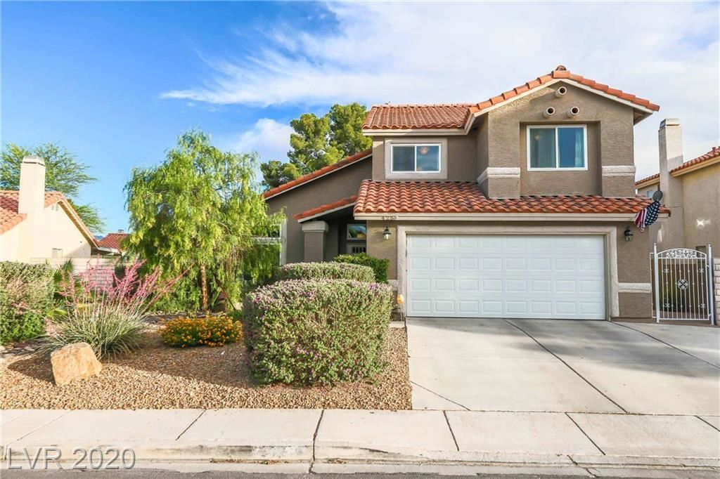 Photo of 425 Coco Palms, Las Vegas, NV 89123 (MLS # 2200427)