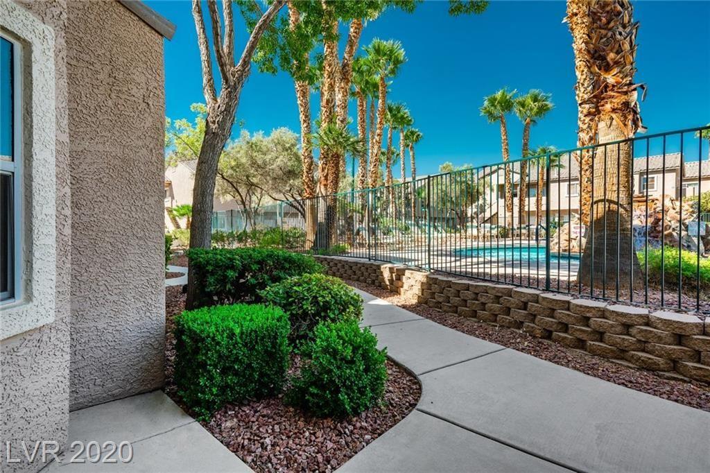 Photo of 2101 Gravel Hill Street #104, Las Vegas, NV 89117 (MLS # 2226427)