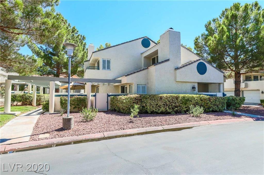 Photo of 2728 Lodestone Drive, Las Vegas, NV 89117 (MLS # 2228427)
