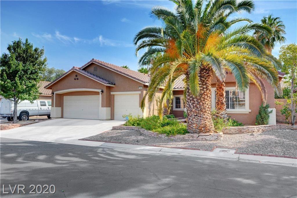 Photo of 1443 Dressen Avenue, Las Vegas, NV 89123 (MLS # 2232427)