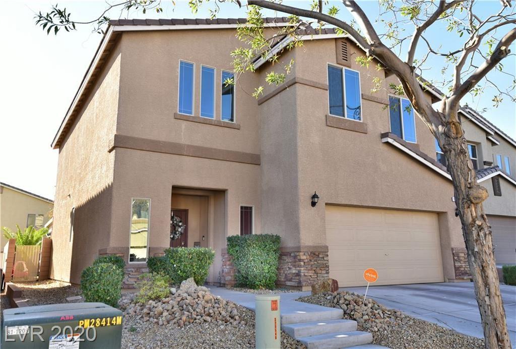 Photo of 9349 Forest Meadows Avenue, Las Vegas, NV 89149 (MLS # 2253427)
