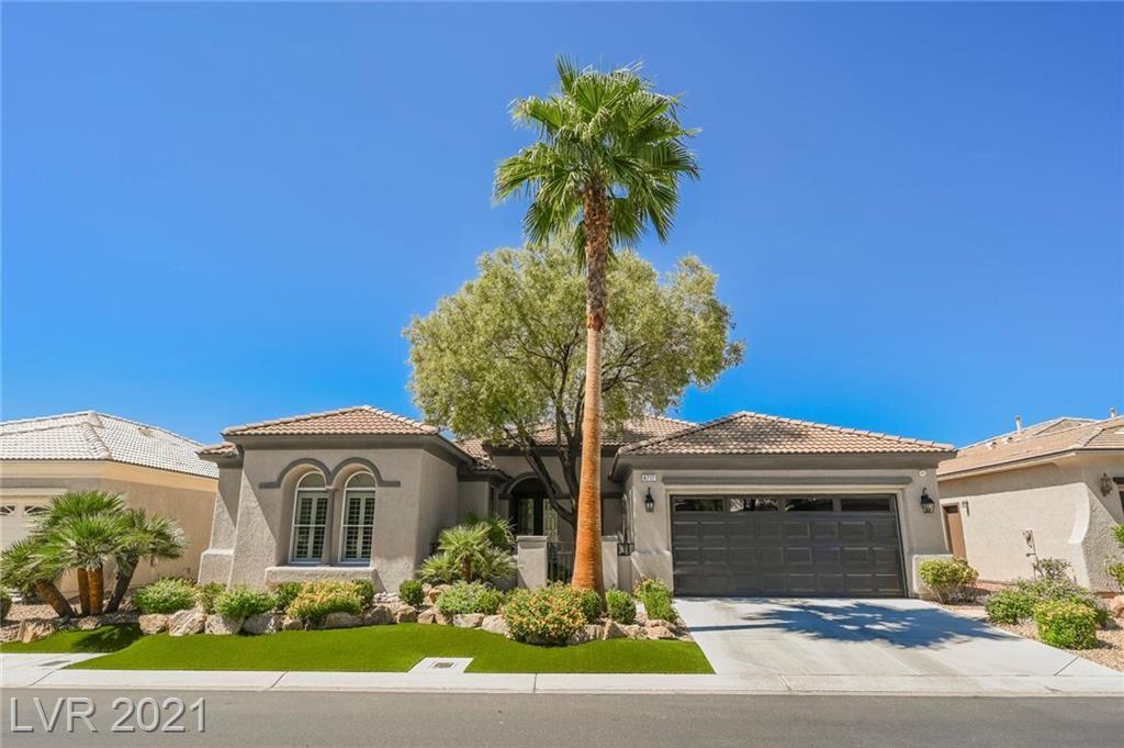 4717 Regalo Bello Street, Las Vegas, NV 89135 - MLS#: 2332427