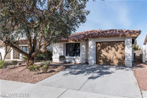 Photo of 1725 DUARTE Drive, Henderson, NV 89014 (MLS # 2158428)